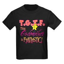 Fantastic Godmother T