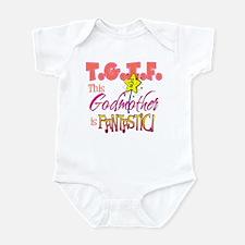 Fantastic Godmother Infant Bodysuit