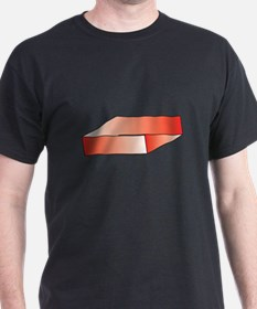 Red Illusion T-Shirt