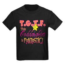 Fantastic Goddaughter T