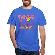 Fantastic Goddaughter T-Shirt