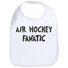 Air Hockey fanatic Bib