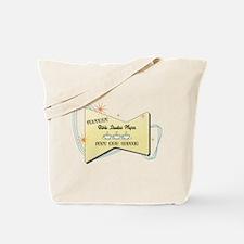 Instant Bible Studies Major Tote Bag