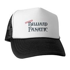 Billiard Fanatic Trucker Hat