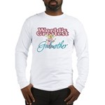 World's Greatest Godmother Long Sleeve T-Shirt