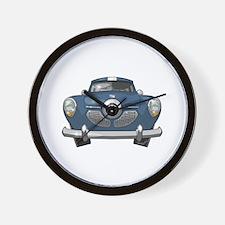 1951 Studebaker Wall Clock