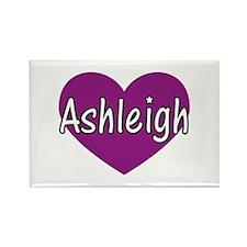 Ashleigh Rectangle Magnet