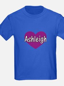 Ashleigh T