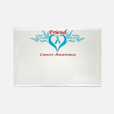 Cervical Cancer Awareness -- For my Friend Rectang
