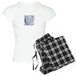 Monogram - Couper of Gogar Women's Light Pajamas