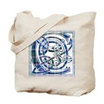 Monogram - Couper of Gogar Tote Bag