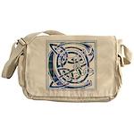 Monogram - Couper of Gogar Messenger Bag