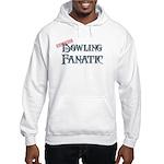 Bowling Fanatic Hooded Sweatshirt