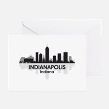 IndianaPolis Greeting Cards