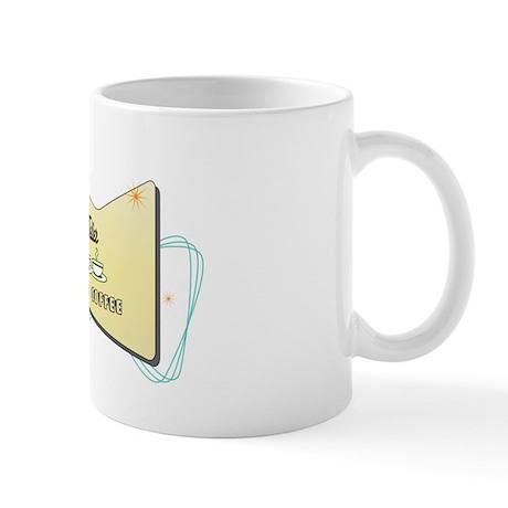 Instant Bank Teller Mug