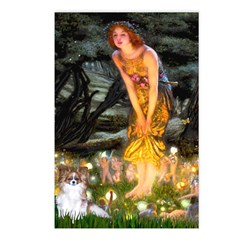 Fairies / Papillon (f) Postcards (Package of 8)