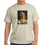 Fairies / Papillon (f) Light T-Shirt