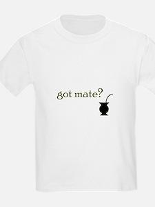 got mate copy T-Shirt