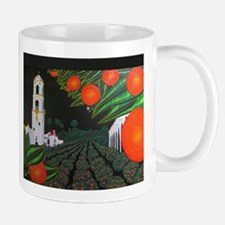 magnet-parade-of-oranges Mugs