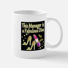 BEST MANAGER Mug