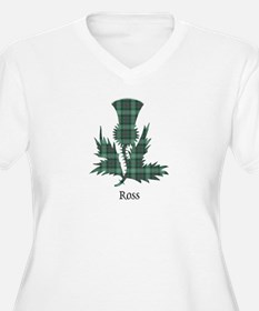 Thistle-Ross hunt T-Shirt