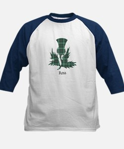 Thistle-Ross hunting Tee