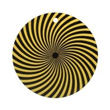 Discordian Ornament (Round)