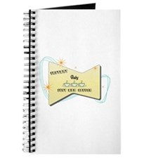 Instant Baby Journal