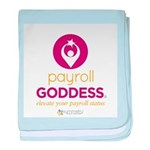 goddess_logo-01-01 baby blanket