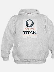Payroll Titan Hoodie