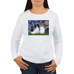 Starry / 2 Papillons T-Shirt