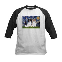 Starry / 2 Papillons Tee