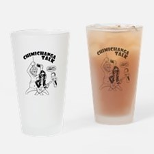 More Cowbell! Drinking Glass