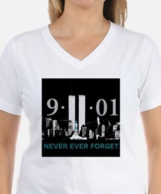 Never Ever Forge T-Shirt