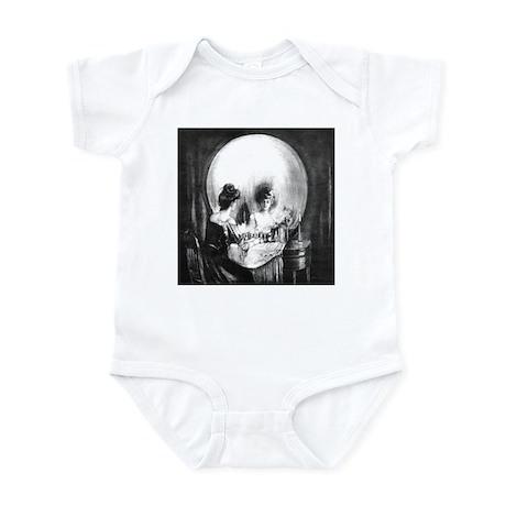 All Is Vanity Infant Bodysuit