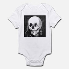 All Is Vanity Infant Bodysuit