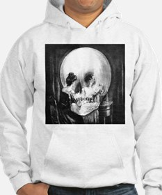 All Is Vanity Hoodie