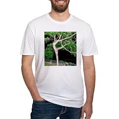 Tree Goddess Simulacra Shirt
