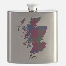 Map - Ross Flask