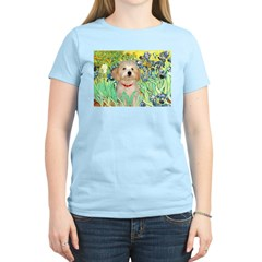 Irises / Havanese T-Shirt