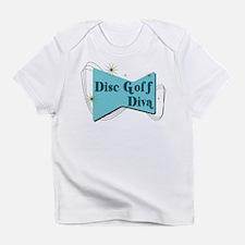 Unique Golf chick Infant T-Shirt