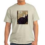 Whistler's / Havanese Light T-Shirt