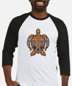 Each Turtle Art Baseball Jersey