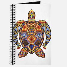 Each Turtle Art Journal