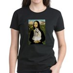 Mona / Havanese Women's Dark T-Shirt