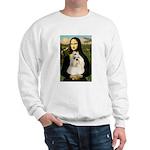 Mona / Havanese Sweatshirt