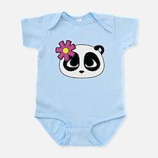 pretty_panda_reverse Body Suit