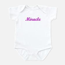 Miracle Baby Infant Bodysuit