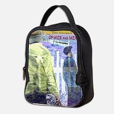 Of Mice and Men Neoprene Lunch Bag