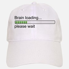 Brain loading, please wait Baseball Baseball Cap
